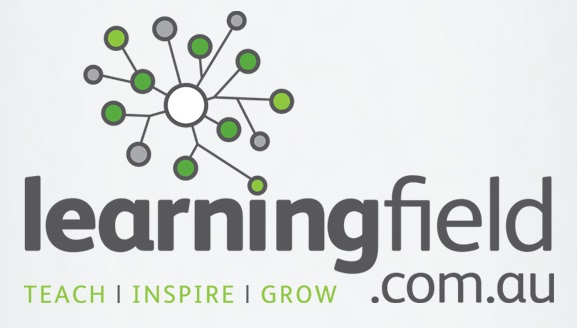 Learning Field Logo